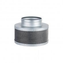 Filtr węglowy Croco Filter Flat 80-120m3/h fi 125mm