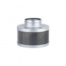 Croco Filter Flat 80-120m3/h fi 100mm