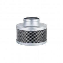 Filtr węglowy Croco Filter Flat 80-120m3/h fi 100mm