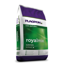 Plagron Royal Mix 25L