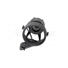 Lamp holder VERTICANA HOLDER, black
