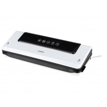Silvercrest Bag Vacuum Sealer 125W, for vacuum food packaging