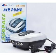 Air Pump Resun Air 8000