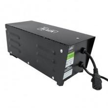 LUMii Black 600W, zasilacz magnetyczny do HPS i MH