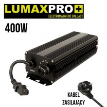 Regulowany zasilacz elektroniczny Garden HighPro LumaxPro Master 400W