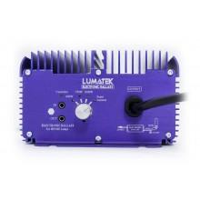 Zasilacz cyfrowy Lumatek Pro z 4 stopniową regulacją 1000W 400V