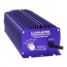 Lumatek Ultimate 600W 240V / 400V digital power supply