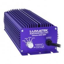 Zasilacz cyfrowy Lumatek Ultimate 600W 240V/400V