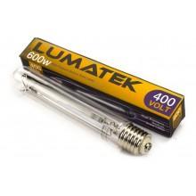 Lampa HPS Lumatek Dual 600W/400V