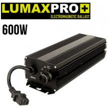 Garden High Pro LumaxPro Master 600W adjustable electronic power supply