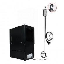 CO2 generator Trolmaster MCG-8 + controller