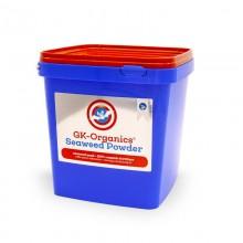 Guanokalong Seaweed Powder 5L, organic stimulator of growth and flowering