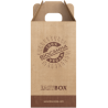 BIOCANNA Easybox, mini zestaw nawozów organicznych