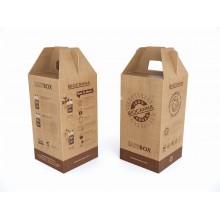 BIOCANNA Easybox, a mini set of organic fertilizers