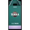 CANNA Terra Easybox, mini set of fertilizers