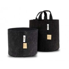 ROOT POUCH 8L 21x21cm, growbag with handle