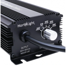 HortiLight, digital dimmable ballast  for HPS 250W-660W and CMH 315W