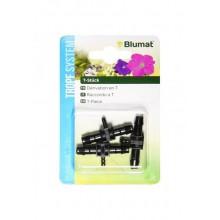 BlUMAT Trickler connectors 8-3-8, 3 pieces in blister