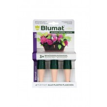 BlUMAT Automatic watering pots for potted flowers, 3 pcs.