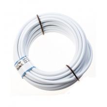 BlUMAT Supply hose 8mm white, 10m