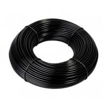 BlUMAT Supply hose 8mm black, 100m full roll