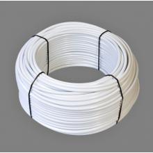 BlUMAT Supply hose 8mm white , 100m full roll