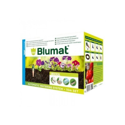 BlUMAT set for crops up to 3m - irrigation system
