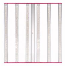 Panel LED Growspec  AgriSpec 650W, pełne spektrum światła, obie fazy