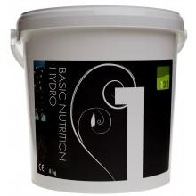 Woma Tuintechniek Basic Nutrition Nr. 1, 8 kg, hydro