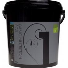 Woma Tuintechniek Basic Nutrition Nr. 1, 8 kg, soil