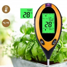 Electronic measure 4in1