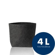 Garden Highpro PROPOT 4L Fabric pot
