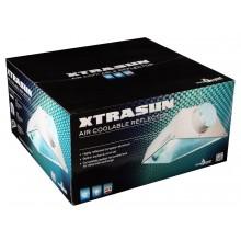 Odbłyśnik XtraSun wentylowany, fi200mm, 53,3x63,5xh24,8cm
