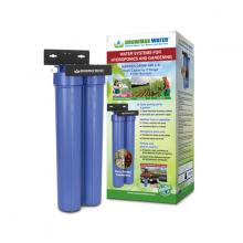 GrowMax Water GARDEN GROW 480l/h, zestaw filtracji wody