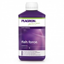 Plagron Fish Force 0,5L