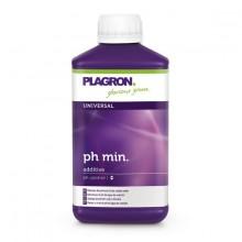 Plagron pH- Minus 0.5L, regulator obniżający pH
