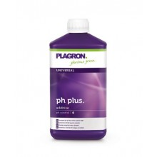 Plagron pH+ Plus 1L, regulator podnoszący pH