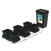 AutoPot Easy2Grow - 6 donic + 47L zbiornik