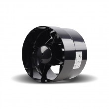 Fan AXIAL-FLO Ø125, 185 m³/h