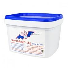 Bat Guano / Guanokalong 1 kg, nawóz organiczny