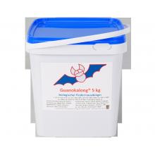 Bat Guano / Guanokalong 5 kg, nawóz organiczny (proszek)