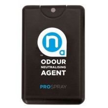 ONA Odour Neutralising Agent Pro Pocket Sprayer 15ml