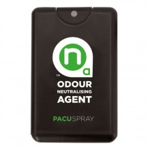 ONA Odour Neutralising Agent Pacu Pocket Sprayer 15ml