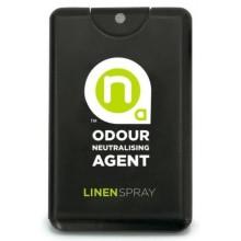 Kieszonkowy spray neutralizujący O.N.A. LINEN 15ml