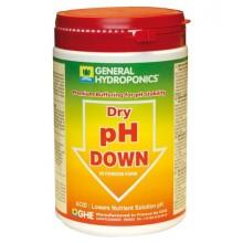 pH Down Dry 1kg