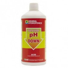 GHE PH-Down 0.5L