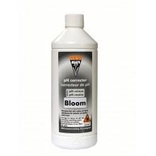 Hesi PH-Minus Bloom 1L, regulator obniżający PH na kwitnienie, płyn