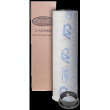 CAN filtr węglowy 200m3/h fi125mm