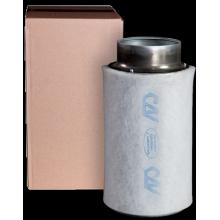 CAN filtr węglowy 250m3/h fi125mm