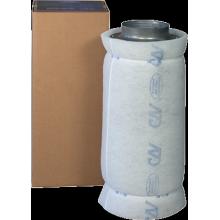 CAN LITE filtr węglowy 1500m3/h fi200mm